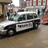 RED-5 and Mrs McCluskey,KrOoKeD BeAtS on KANE FM.com