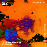 Cool World West w/ Coolwater - 15th April 2019