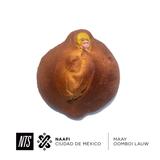 CDMX Tapes w/ DJ MAAY & DJ Oomboi Lauw - 14th November 2019