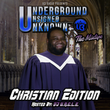 'U3 The Mixtape: Christian Edition'