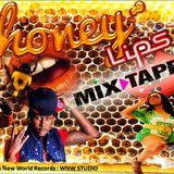 """""""Jiggi Marly"""" HONEY LIPS MixTape  Vol.1"""
