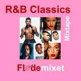 R&B Classics Mixtape // a.k.a. FLØDEMIXET