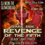 LIVE at the Atlanta Eagle, Dark Side: Revenge of the 5th, May 2018