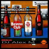 DJ Alex M. - A Capriccio Set (November 2016)