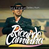 Mayhem Selection 2 (Scarface) by Ricardo Caminha