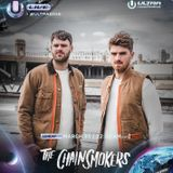The Chainsmokers @ Ultra Music Festival 2019