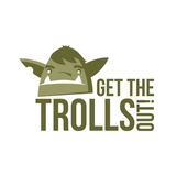 Get the Trolls Out! in Greece