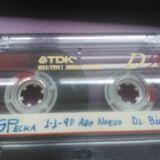 Specka 1-1-97 Año Nuevo Dj Billy (A+B)