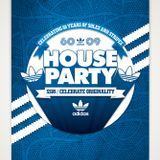 THE ART OF SOUND PODCAST WITH MIX ADIDASLEIR