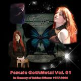 Female GothMetal Vol. 01