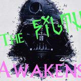 THE FILTH AWAKENS