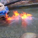 FLAME OUTDA WATER MIX