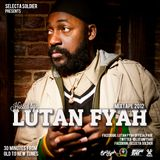 Lutan Fyah Official Mixtape 2012
