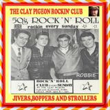 CLAY PIGEON ROCKIN' CLUB
