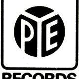 Pye-label #1 of 3  [Steenen Tijdperk Podcast Xtra]
