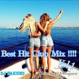 Best Hit Club Mix!!! Vol.1