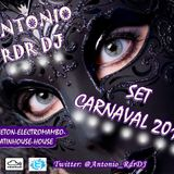 SET CARNAVAL 2014 (ANTONIO RDR DJ & PRODUCER) SESSIONES DJ..