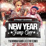 STREET EMPIRE ENTERTAINMENT NEW YEAR JUMP OFF 2016 - KISUMU