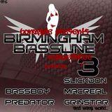 Birmingham Bassline Volume 3
