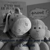 Comptines et fabulettes pour enfants d'U Mulateru