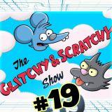 Wicked Vibez - The Glitchy & Scratchy Show #19