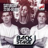 Backstage – #117 (NRJ Ukraine)