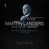 Sector Radio - Большое интервью с Мартином Ландерсом 2017