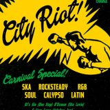 City Riot! Carnival Warm Up Session