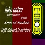 luke noise present flight club back to the future