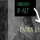 Conversa H-alt-28º episódio- Patrik Caetano