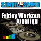 Friday Workout Juggling No.1
