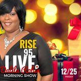 The Dalila Robin Morning Show 15-1225