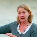 Marina O'Connell on the birth of Huxhams Cross farm