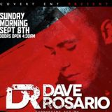 Dave Rosario System 9/8/13