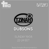 This Moment On - Bassoradio 19.08.2018 with Dubsons ( Tzinah records )