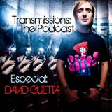 Transmissions: The Podcast Episode #010 Especial David Guetta