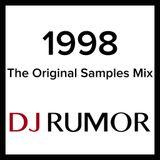 1998: The Original Samples Mix
