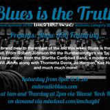Blues is Truth 356