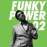 FUNKY  POWER  #02