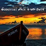 Essential Mix 4-08-2014