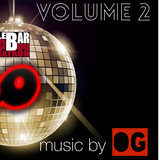 i love Disco ! Volume 2 by Olivier Gosseries