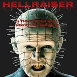 Hellraiser at the Ulster Hall
