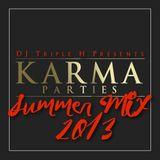 Karma Summer 2013 Edition