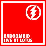 01 Live! @ Lotus - Tapes i Deejays Vol.2