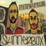 Skinnerbox (Live PA) @ Spielplatz - Panoptikum Kassel - 13.06.2009