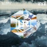 Ultimate Rejects UR Podcast 038 (D Soundman Edition)