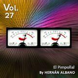 El Pimpollal Vol 27