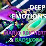DEEP EMOTIONS & 3 DECKS TECHNO :)