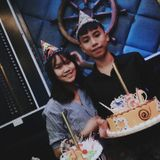 ✈️NSt - ✈️Happy Brthday to you ✈️ - Ly truyền mix