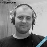 Mercury Man - TechFunk Mixcloud Exclusive Guest Mix (16 july 2014)